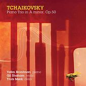 Tchaikovsky, P.I.: Piano Trio in A minor by Gil Shaham