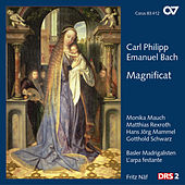 Play & Download Bach: Magnificat - Auf schicke dich by Gotthold Schwarz | Napster