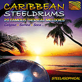 Play & Download Caribbean Steeldrums: 20 Famous Tropical Melodies by Steelasophical | Napster