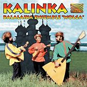 Balalaika Ensemble Wolga by Balalaika Ensemble Wolga