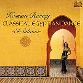 Classical Egyptian Dance by Hossam Ramzy by Hossam Ramzy