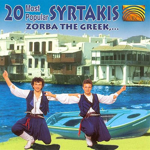 Play & Download 20 Most Popular Syrtakis by The Athenians | Napster