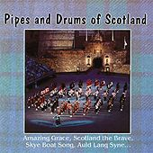Play & Download Pipes and Drums of Scotland by Various Artists   Napster