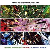 Alexander Berne Composed and Performed by Alexander Berne by Alexander Berne