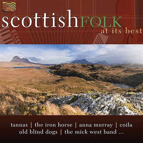 Play & Download Scottish Folk at Its Best by Various Artists | Napster