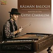 Master of the Gypsy Cimbalom by Various Artists