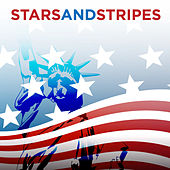 Play & Download Stars and Stripes by The All American Band | Napster