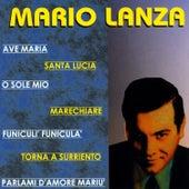 Play & Download Mario Lanza by Mario Lanza | Napster