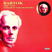 Play & Download Bartok: Concerto For Orchestra by O.R.F. Symphony Orchestra | Napster