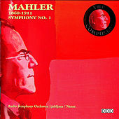 Mahler: Symphony No. 1 by Ljubljana Radio Symphony Orchestra