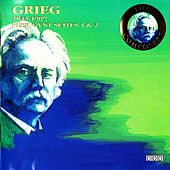 Grieg: Peer Gynt Suites 1 & 2 by Various Artists