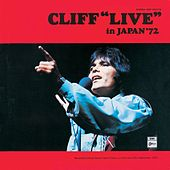 Cliff 'Live' In Japan '72 by Cliff Richard