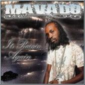 It's Raining Again - Single by Mavado