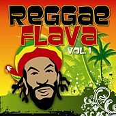 Reggae Flava Vol. 1 by Various Artists