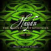 Play & Download Haydn: The Essential Symphonies by Babelsberg Symphony Orchestra | Napster