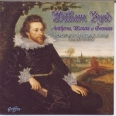 Play & Download William Byrd: Anthems, Motets & Services by Hereford Cathedral Choir | Napster