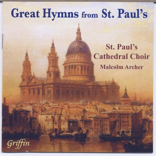Play & Download 22 Great Hymns from St. Paul's by St. Paul's Cathedral Choir | Napster