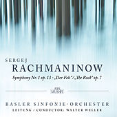 Play & Download Rachmaninov: Symphony No. 1 - The Rock by Walter Weller   Napster