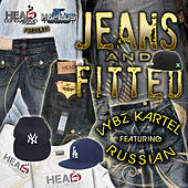 Play & Download Jeans & Fitted by VYBZ Kartel | Napster