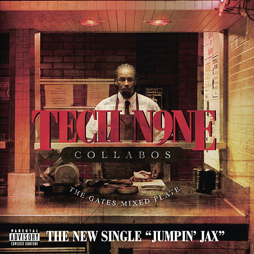 Play & Download Jumpin' Jax by Tech N9ne | Napster