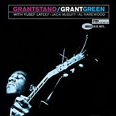 Grantstand (Rudy Van Gelder Edition) by Grant Green
