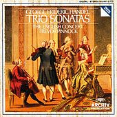 Handel: Trio Sonatas by Various Artists