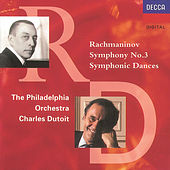Play & Download Rachmaninov: Symphony No.3/Symphonic Dances by Philadelphia Orchestra | Napster