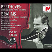 Play & Download Beethoven/Brahms: Violin Concertos; Double Concerto; Triple Concerto by Various Artists | Napster