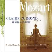 Play & Download Mozart, W.A.: Flute Quartets Nos. 1-4 by Claire Guimond | Napster