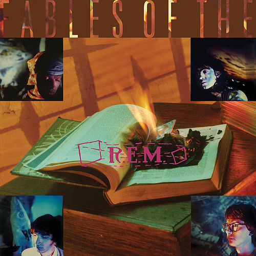 Fables of the Reconstruction by R.E.M.