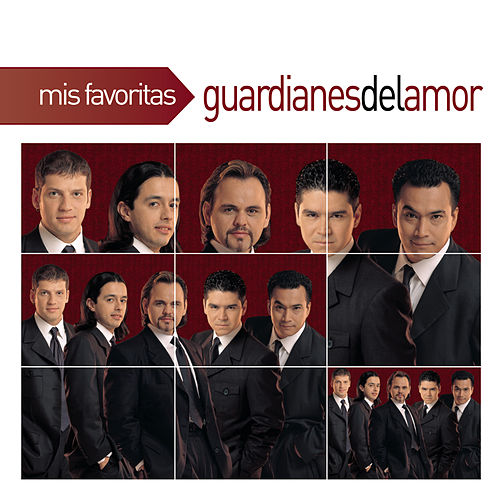 Play & Download Mis Favoritas by Guardianes Del Amor | Napster