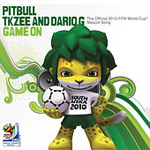 Game On by Pitbull