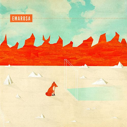 Play & Download Emarosa by Emarosa | Napster