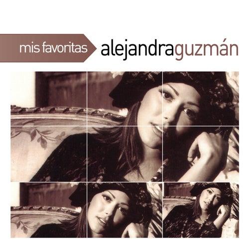 Play & Download Mis Favoritas by Alejandra Guzmán | Napster