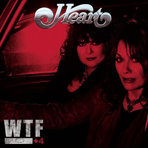 Play & Download WTF + 4 by Heart | Napster