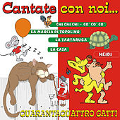 Cantate con noi by Various Artists