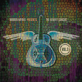 Warren Haynes Presents: The Benefit Concert Vol. 3 by Various Artists