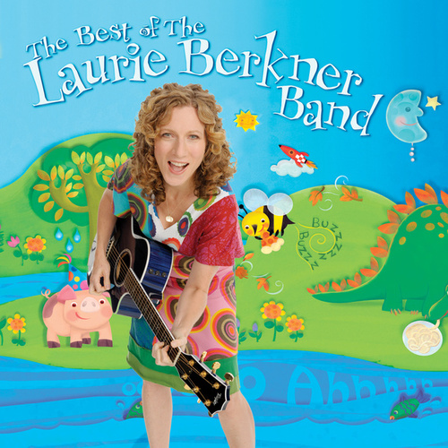 Play & Download The Best of The Laurie Berkner Band by The Laurie Berkner Band | Napster