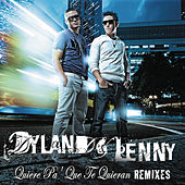 Quiere Pa' Que Te Quieran (Remix Bundle) by Various Artists