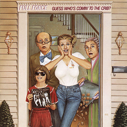 Guess Who's Coming To The Crib? by Full Force
