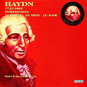 Play & Download Haydn: Symphonies Le Matin - Le Midi - Le Soir by Various Artists | Napster
