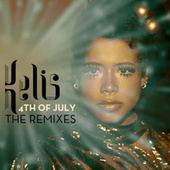 Play & Download 4th Of July - The Remixes by Kelis | Napster