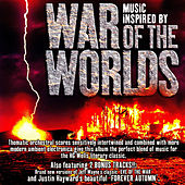 Music Inspired By War Of The Worlds by Various Artists