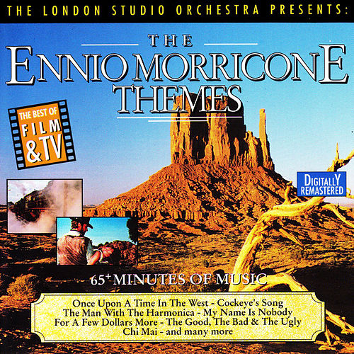 Play & Download The Ennio Morricone Themes by London Studio Orchestra | Napster