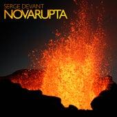 Play & Download Novarupta by Serge Devant | Napster