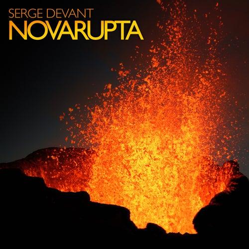 Novarupta by Serge Devant