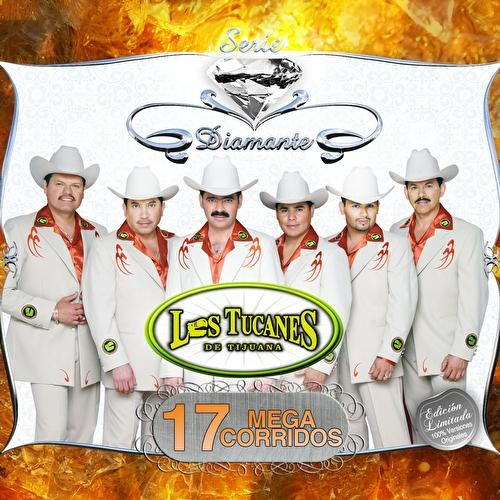 Play & Download Serie Diamante - 17 Mega Corridos by Los Tucanes de Tijuana | Napster