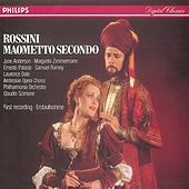 Play & Download Rossini: Maometto II by Various Artists | Napster