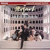 Mozart: Zaïde; Der Schauspieldirektor by Various Artists