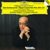 Play & Download Mozart: Piano Concertos Nos.18 & 24 by Rudolf Serkin | Napster